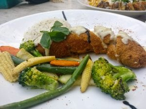 pictures of Chicken Ala Kiev