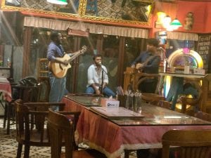 picture of bands playing in sodabottleopenerwala