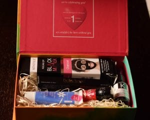 Picture of GlamEgo March Box