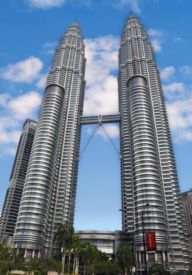 Petronas Tower Picture