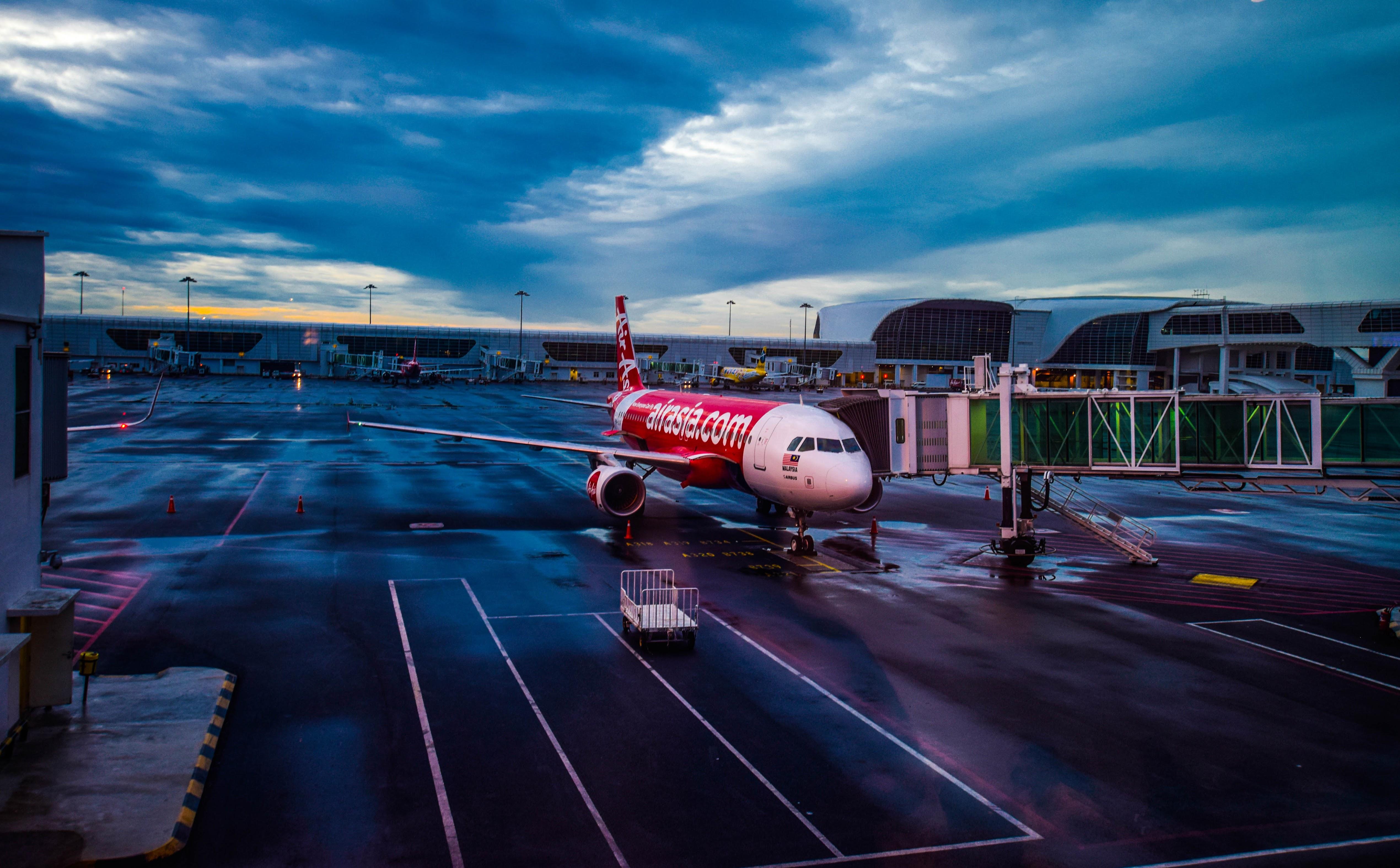 Picture of KL Aairport