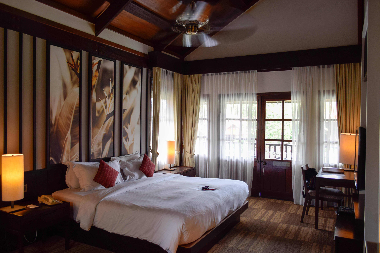 Pictures of room in Meritus Pelangi Langkawi