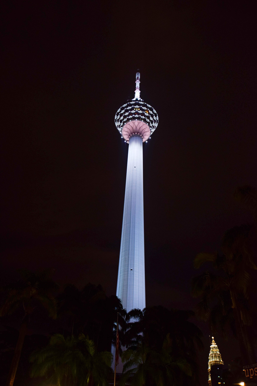 Picture of Menara KL Tower