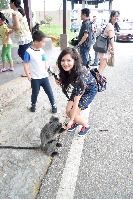 Picture in Bukit Melawati