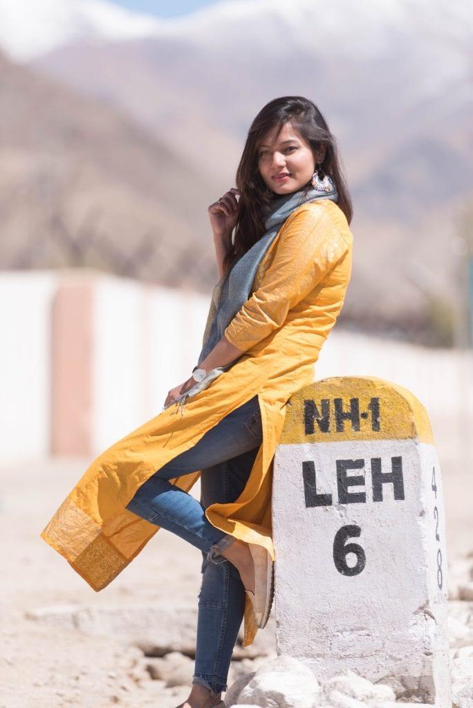Picture of Leh Ladakh