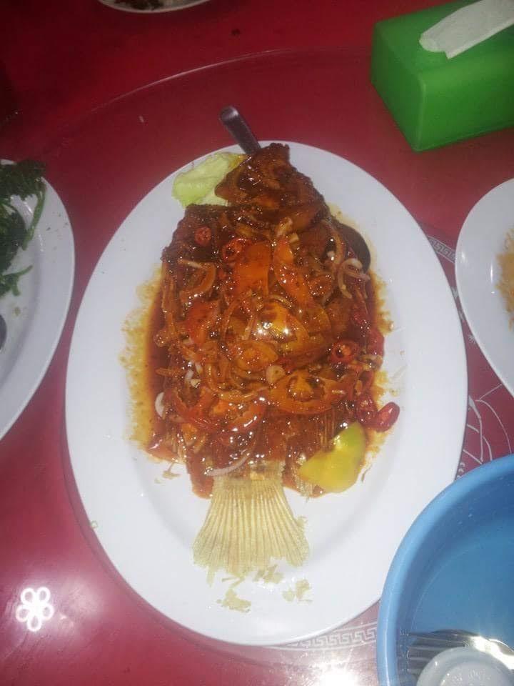 Food in kuala selangor