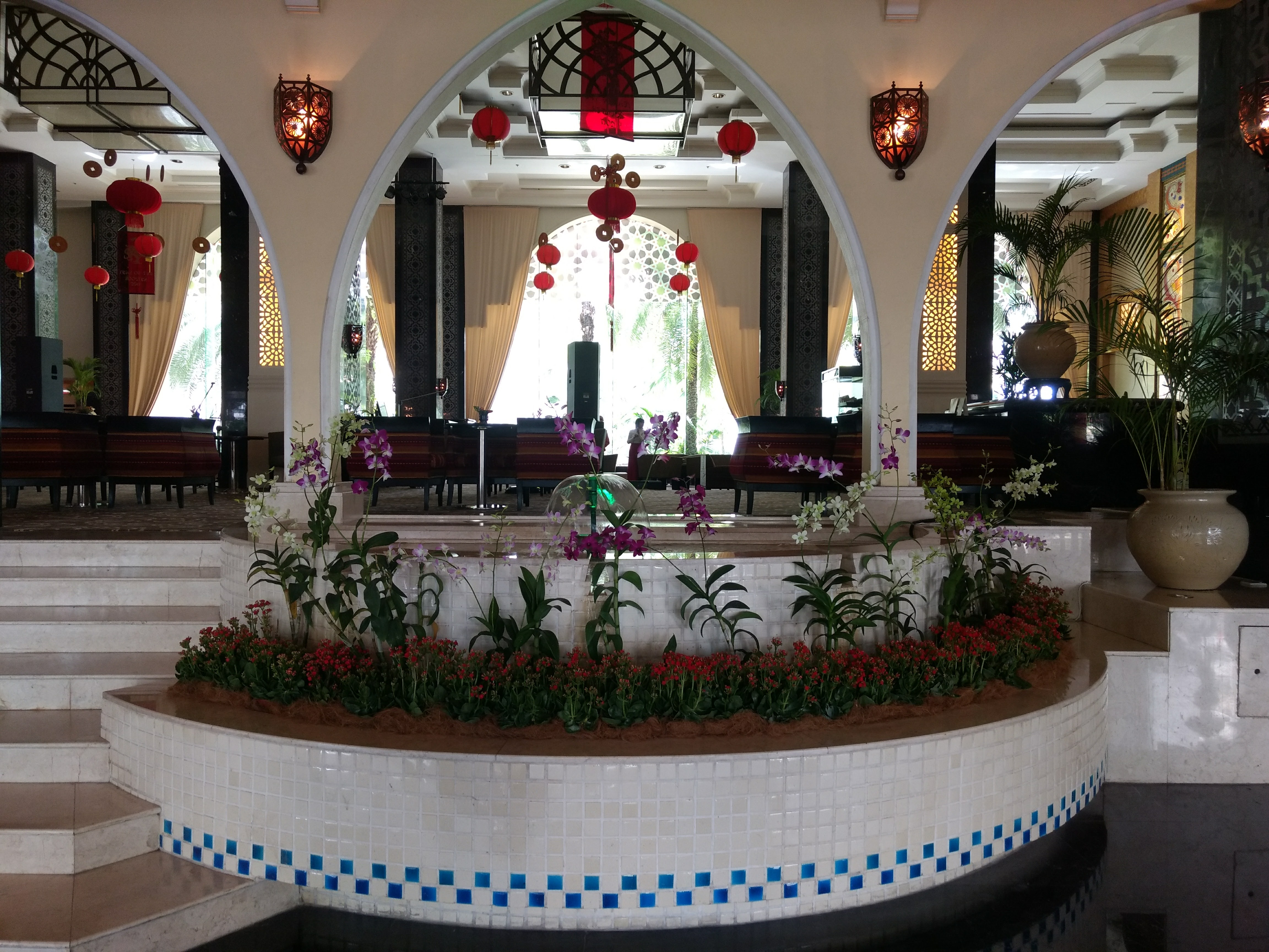 Picture of Hotel Istana