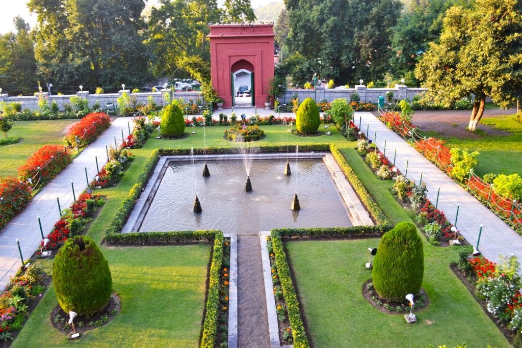 Picture of Chashma Sahi Garden