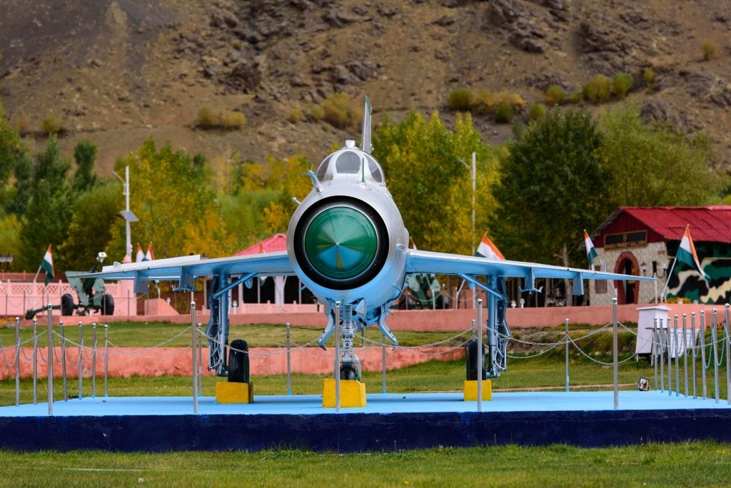 Picture of Kargil War Memorial