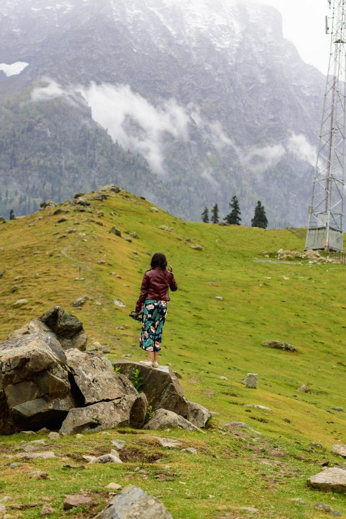 Picture of Sonmarg