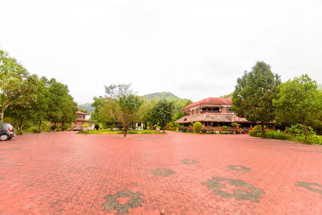 View of Contour Island Resort & Spa