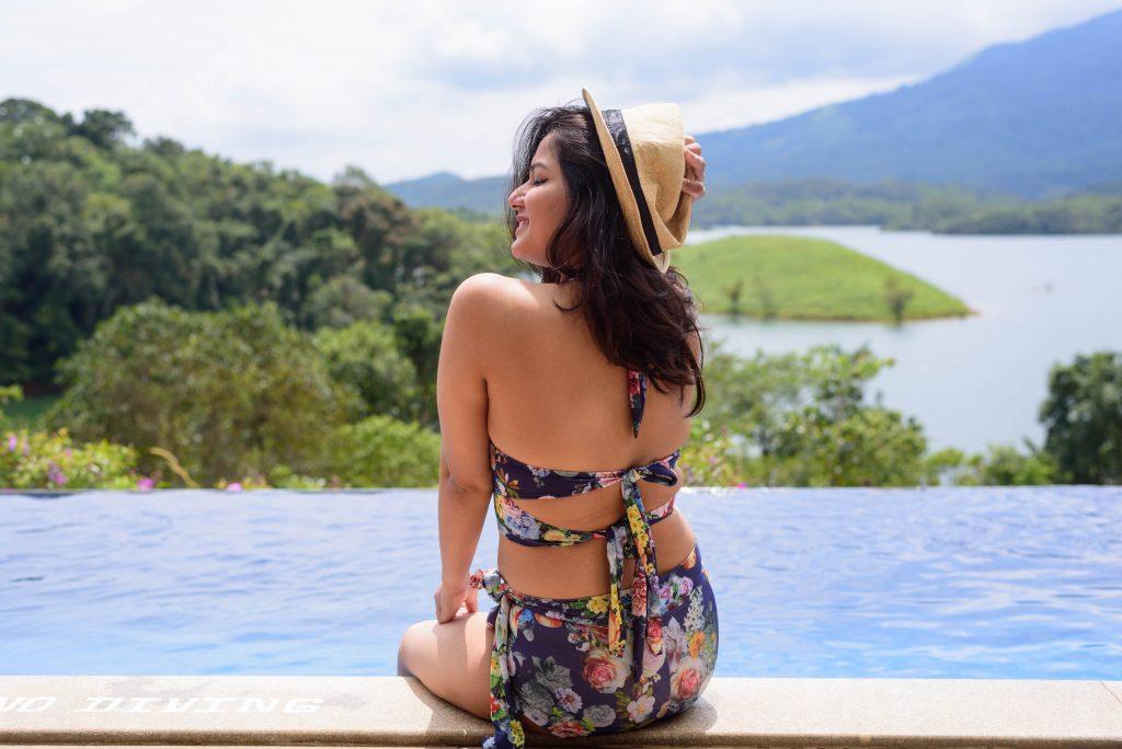 pool View of Contour Island Resort & Spa